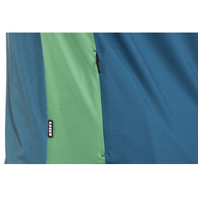 ION Traze AMP - Maillot manches courtes Homme - bleu/turquoise